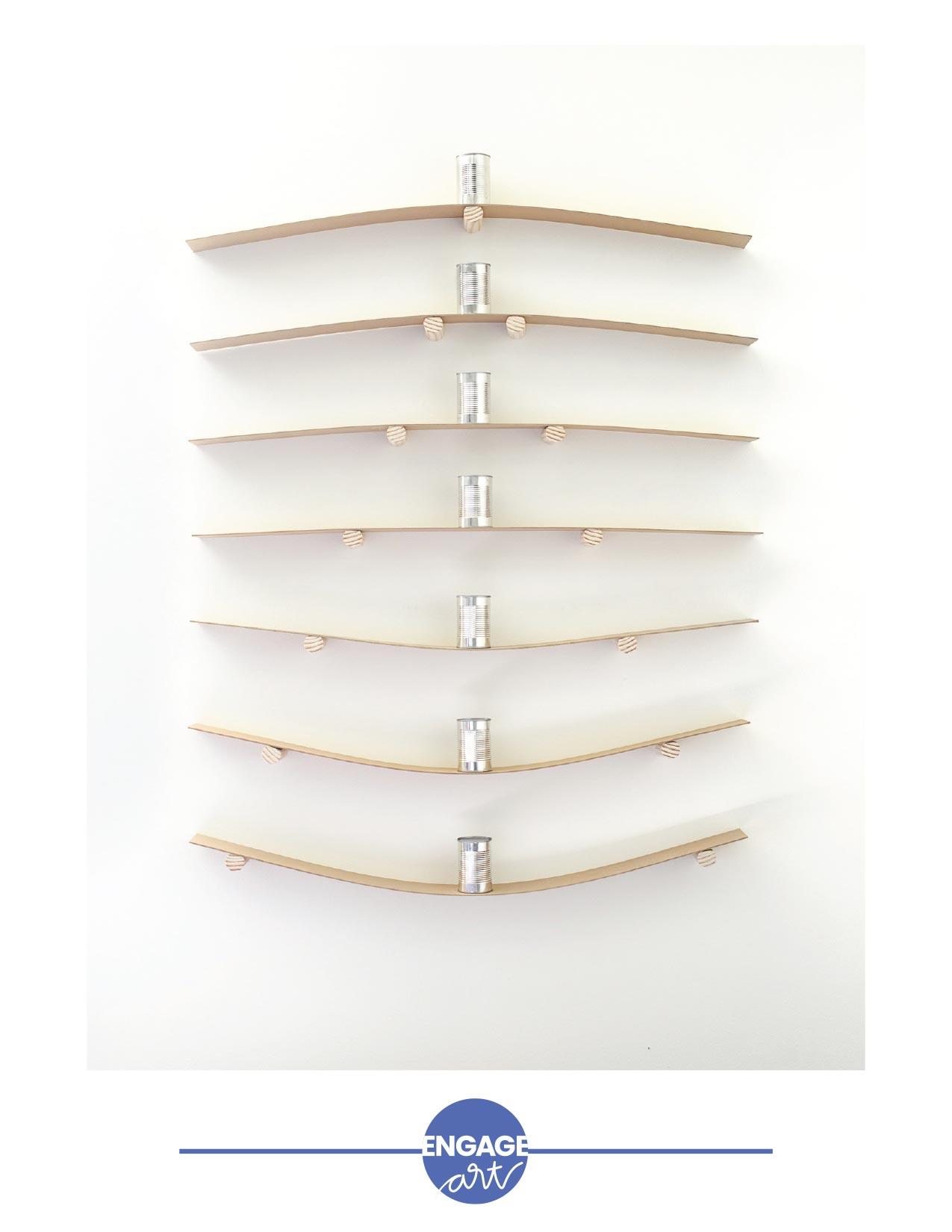 Gravity (Shelves)
